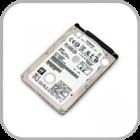"""Жесткие диски 2.5"""" для ноутбуков, нетбуков, ультрабуков (HDD, SSD)"""