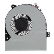 Вентилятор для ноутбука Asus X550, X550V, X550C, X550VC, X450, X450CA
