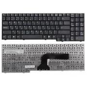 Клавиатура Asus A7, G2, G50, G51, G70, G71, L50, M50, M70, Pro58, X55, X57, X70, X71 Черная