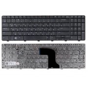 Клавиатура Dell Inspiron 15R, N5010, M5010 Черная