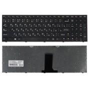 Клавиатура Lenovo IdeaPad B5400, B5400A, M5400 Touch Черная, черная рамка