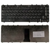 Клавиатура Lenovo IdeaPad B460, Y450, Y460, Y550, Y560, 25-009766 Чёрная