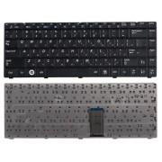 Клавиатура Samsung R418, R420, R423, R425, R428, R429, R430, R439, R440, R463, R465, R467, R468, R469, R470, R480, RV408, RV410 Черная